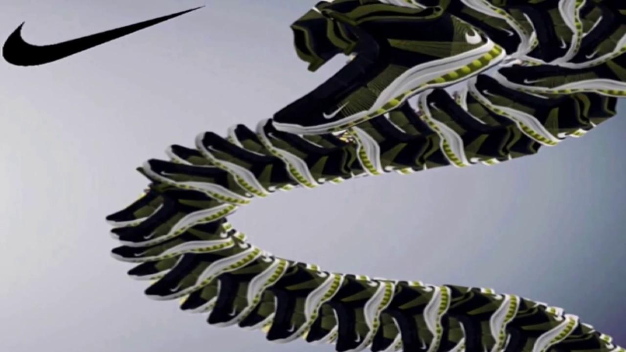 air max cobra