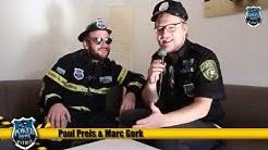 Poker Patrol - WSOPE Berlin - Teil 5 - Erste Zusammenfassung aus dem Headquarter