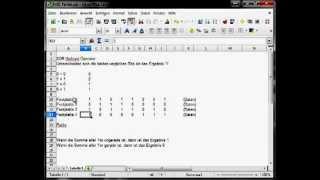 RAID-Fehlerkorrektur (Parität) berechnen und rekonstruieren