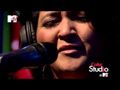 Kanchi Re,Benny Dayal&Suzzanne Dmello,Coke Studio @ MTV,S01,E09