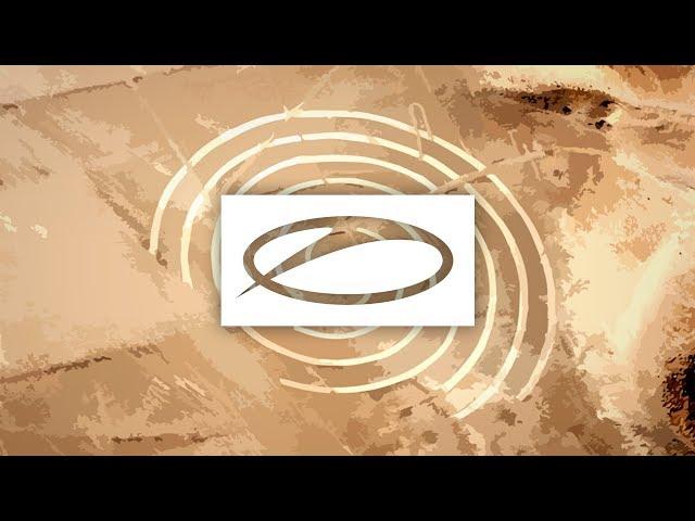 Sodality - Nazca [#ASOT917] **PROGRESSIVE PICK**