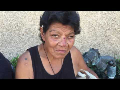 Faces of Santa Ana- Elizabeth Amazon