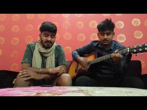Akhar | Amrinder Gill | Lahoriye | latest punjabi guitar cover by Guitar Gabruz