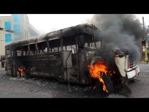 afpbr: Venezuela tem nova jornada de protestos