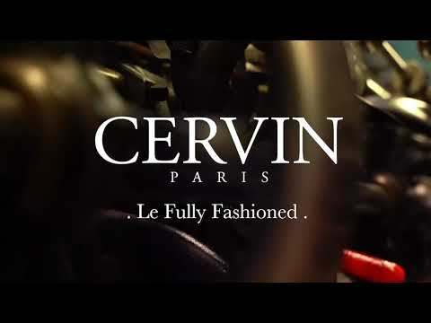 Maison CERVIN: 100 YEARS 2/7 - THE WEAVING