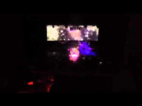 John Legend In Chicago