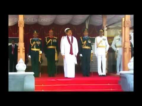 Ayubowewa Maha Rajaneni - Saheli Gamage (Sinhala Original Video)