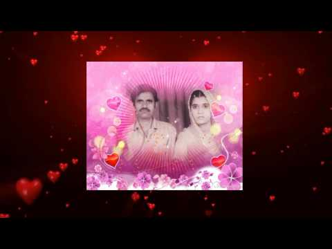Papa Mummy Marriage Anniversary (Silver Jubilee Special)