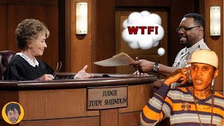 Vybz Kartel Unfair Trial?   Starrr doll Experience