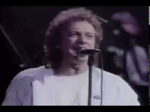 Foreigner - That Was Yesterday (Official Video)