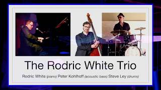 The music of Keith Jarrett : Rodric White Trio (2019)