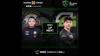 Virtus Pro vs Optic Gaming Game2 (BO3) l The Bucharest Major Playoffs
