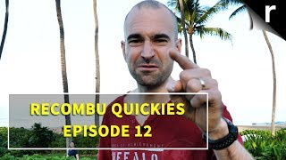 Quickies Ep12 | Snapdragon 855, Nokia 8.1, Honor View 20