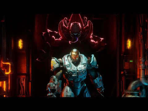 The Red Solstice 2: Survivors - gameplay teaser