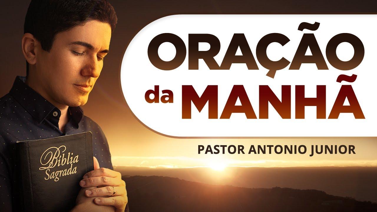 Download ORAÇÃO FORTE DA MANHÃ - Deixe seu Pedido de Oração 🙏🏼