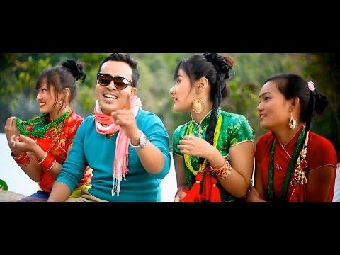 Gade Jeba Jhame - Bishal Kaltan   New Nepali Tamang Selo Song 2016