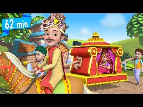 Nani Nani - Best hindi rhymes collection for kids | hindi baby songs & nursery rhymes by jugnu kids