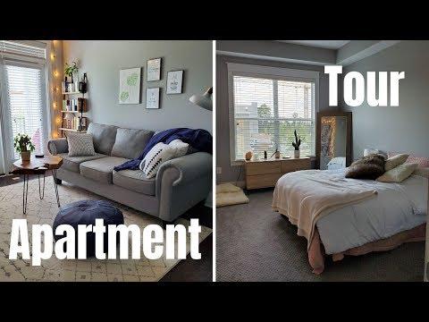 $1,300 Apartment Near Atlanta   Tour