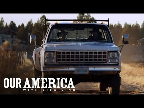 The Lost American Dream: Living Off The Land   Our America with Lisa Ling   Oprah Winfrey Network