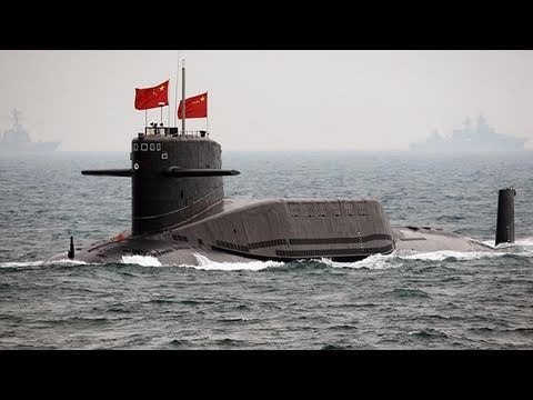 Dispatch: Sea Lanes, Natural Resources at Stake in the South China Sea