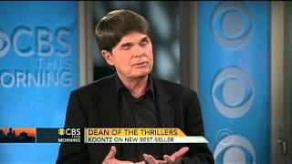 July 2012 CBS Interview