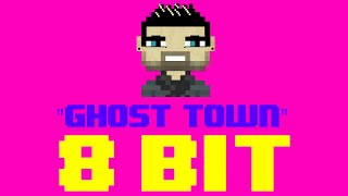 Ghost Town (8 Bit Remix Cover Version) [Tribute to Adam Lambert] - 8 Bit Universe