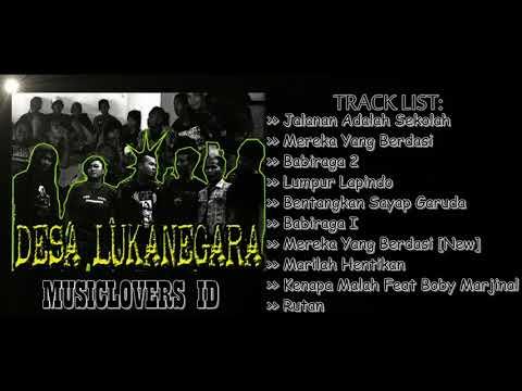 DESALUKANEGARA - FULL ALBUM [MUSIK PUNK ROCK]
