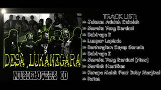 DESALUKANEGARA - FULL ALBUM [MUSIK PUNK ROCK] MP3