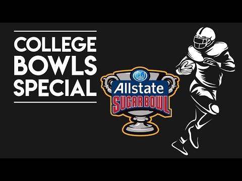 Sugar Bowl Free picks | Alabama vs. Clemson Preview & Betting Predictions