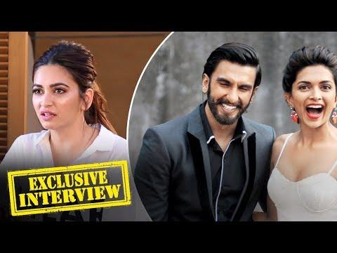 "Kriti Kharbanda: ""I Love Ranveer-Deepika As A COUPLE, Would Want To See Them Get Married"" | RF Mp3"