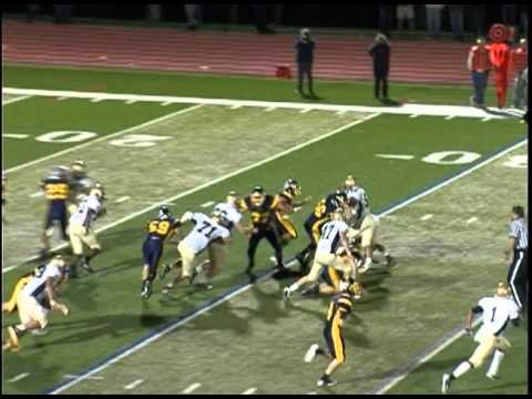 9-30-11 Pope John-Vernon Football.mp4
