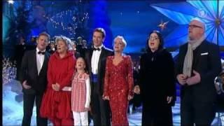 Gitte Haenning,Michelle,Nana Mouskouri,Christoff,Florian Silbereisen u.a. - Weihnachtslieder-Medley