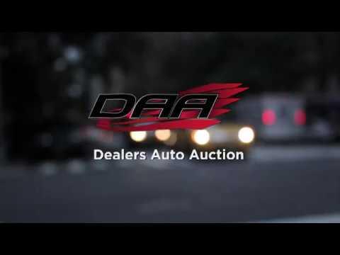 Dealers Auto Auction Chattanooga, Memphis, & Mobile
