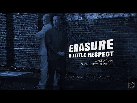 Erasure - A Little Respect (Gasparian & KIZĒ 2019 Rework) mp3