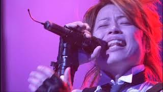 T.M.Revolutionの6枚目のアルバム『coordinate』(コーディネイト)収録曲.