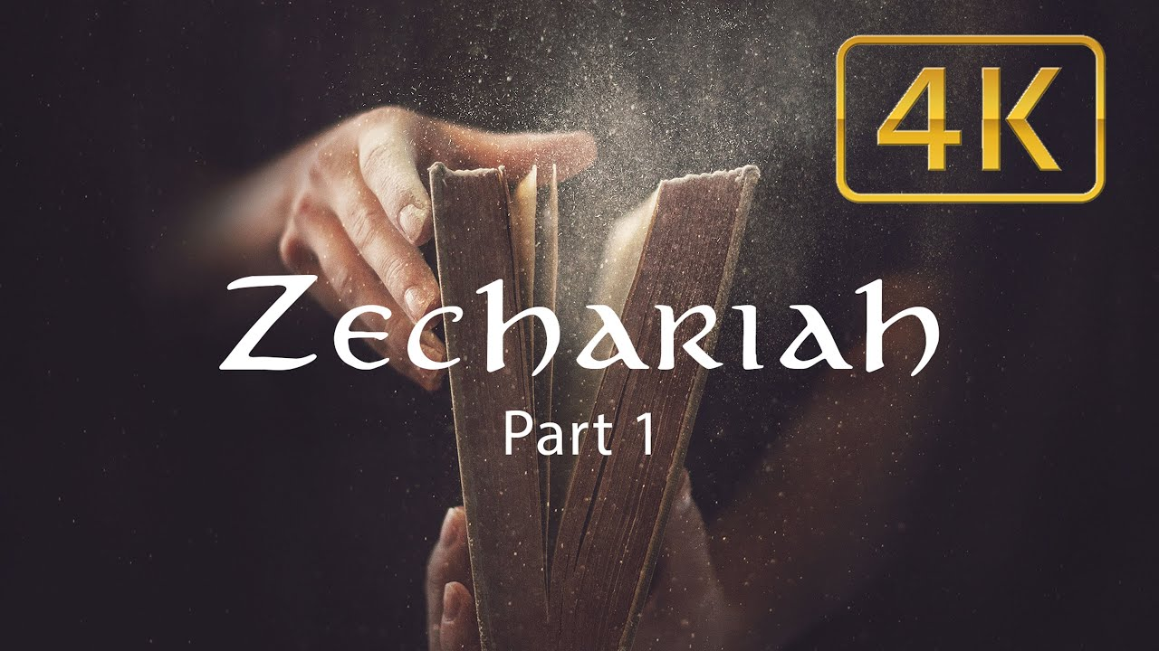 845 - Zechariah - Part 1 - Walter Veith