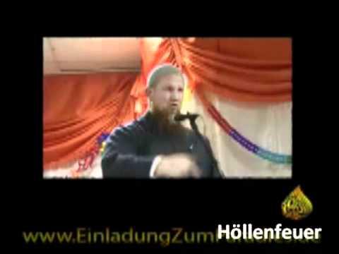 Pierre Vogel widerlegt Muhammad ibn Abdul Wahab