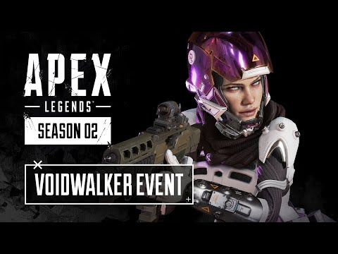Apex Legends – Voidwalker Event Trailer - YouTube