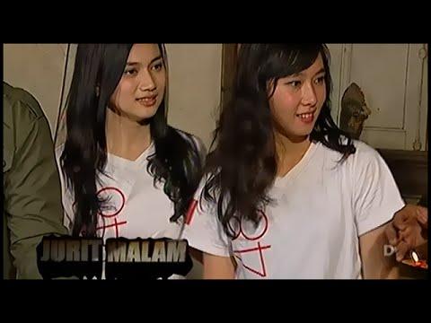 JKT48 Full Segment @ Jurit Malam TRANS7 [14.11.01]