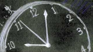時計の秒針 チクタク(録音 効果音)Clock Tick Tock Recording Sound Effect