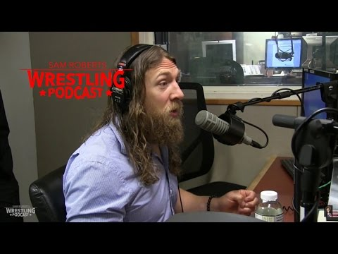 Daniel Bryan - injury, firings, Wrestlemania, ROH, etc - Sam Roberts