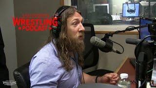 Daniel Bryan - injury, firings, Wrestlemania, ROH, etc - Sam Roberts