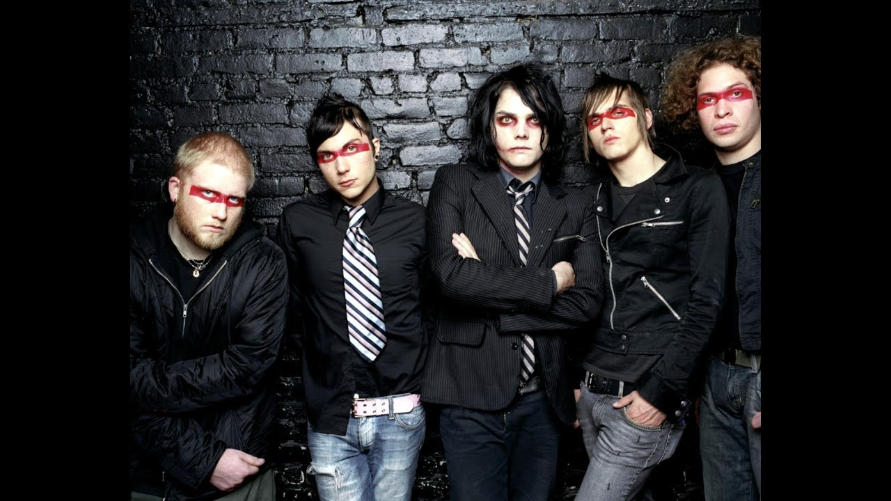 Fall Out Boy Wallpaper 2013 My Chemical Romance Its Not A Fashion Statement It S A