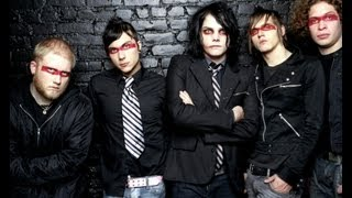 My Chemical Romance – It's Not A Fashion Statement, It's A Deathwish youtube musica