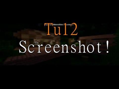 Minecraft (Xbox 360) - Tu12 Screenshot! - Ocelots, Jungle biome, Redstone Lamp!