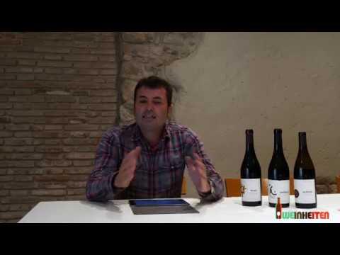 Acustic Cellar - Albert Jané - DO Monsant