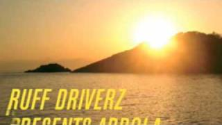 Ruff Driverz Presents Arrola