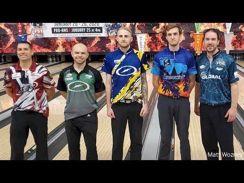 PBA Bowling Oklahoma Open 01 26 2020 (HD)
