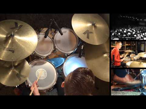 """""""O Fortuna"""" - Classical Music Drum Cover - [Drum Solo] - (Carmina Burana, Carl Orff, Glee)"""