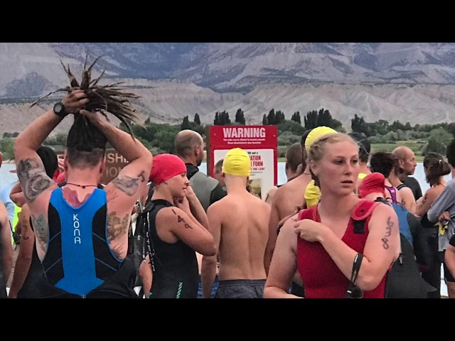 Elevations RTC Students Participate in the 2019 San Rafael Triathlon